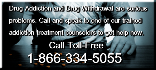 Drug Withdrawal, Withdrawal Addiction Treatment, Drug Addiction Withdrawal